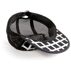 Topo Designs Sport Cap, black grid
